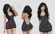 Rayns - No16 Lacedress COLORPACK