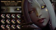 + Radioactive Eyes + {aii}