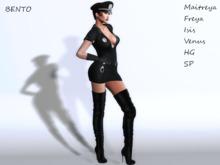 ~PP~ Officer Nasty