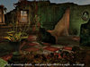 Halloween mesh abandonned house with sound 62 land impact 2