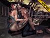 -DNC- Desire - Couple Bento Pose