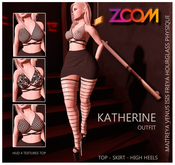 zOOm - Katherine Outfit