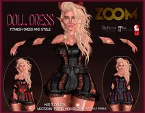 zOOm - Doll Dress