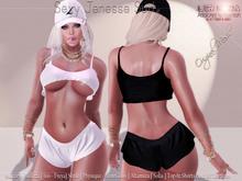 [ LsR ] - Sexy Jenesse Suit