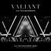 VALIANT - Vlu Trix Backdrop (B/W)