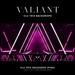 VALIANT - Vlu Trix Backdrop (Pink)