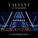 VALIANT - Vlu Trix Backdrop Fatpack