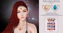 .: Runic :. Pyra Chest Crystal