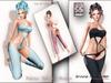 bag Suit Lucrezia WCH *Arcane Spellcaster* Ak-Creations
