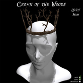 Crown of the Woods