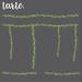 tarte. lighted ivy