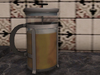Dutchie mesh cafetiere or French press