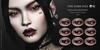 -SU!- The Dark Eyes Fatpack (Mesh Eyes, Catwa & Omega Applier HUD)