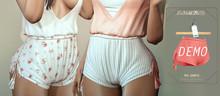 Tee*fy  Mia Shorts - Demo