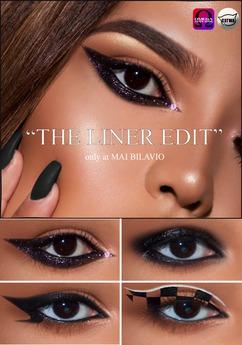 .:Mai Bilavio:. Black Liner Edit (Catwa & Omega)