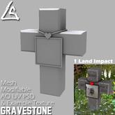 L&S - Gravestone