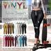 Sylvia joggers poster mp