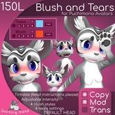 Puchimono Blush and Tears