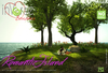 inVerse® Boudoir  - Romantic woods Isle scene - 160 animations (PG)