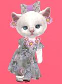 Lexxie Dinkies Flowers Outfit
