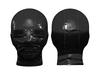 Mp main empty 2 female full head mask