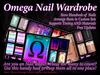 Omega Add-On: Nail Wardrobe