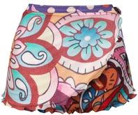 ALB CLAIRE skirt 5 D/G - SLink Maitreya Belleza Tonic eBody