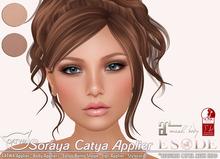 Esode Soraya Skin Catwa head applier