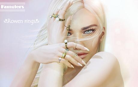 KUNGLERS - Rowen rings - DEMO