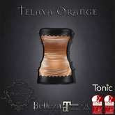 **Mistique** Telaya Orange (wear me and click to unpack)