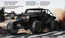 Vix Motors - TRAIL - EVO