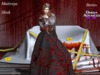 ~PP~ 40 Whacks - The Lizzie Borden Costume Maitreya Bento