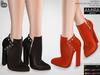 Bens Boutique - Amira Boots - Hud Driven