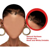 F.Q. Natural hairbases