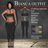 Bianca Outfit