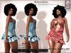 bag Dress Razdel BENTO W/CH *Arcane Spellcaster* Ak-Creations