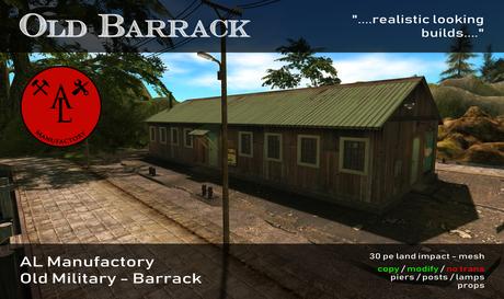 AL Old Barrack