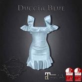 **Mistique** Duccia Blue (wear me and click to unpack)