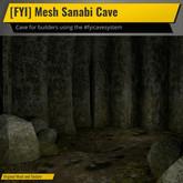 [FYI] Mesh Sanabi Cave