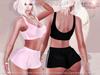 [ LsR ] - Sexy Iriana Suit
