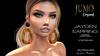 JUMO Originals - Jayden Earrings - ADD ME