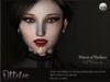 Halloween Makeup - Princess of Darkness ~Ottilie~