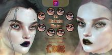 La Malvada Mujer - Cave Eyeshadow