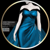 -AZUL- Nanceee /Turquoise [LTD MP]