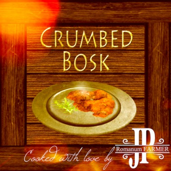 25x Crumbed bosk [G&S]