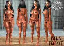 TSB ::: Tattoo Indian Essence