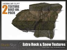 Skye Modular Cliff 2 - Bolt-On Texture Pack [Scripts Only]