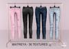 Bowtique - Ripped Skinny Jeans (Maitreya)