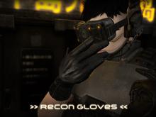 [P.0.E] - Recon Gloves