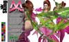 <MK.Fem> Mermaid V.1 - Sking Katena - Brazilia Dool